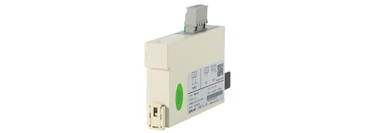 电流变送器采用了什么原理?有什么特点?