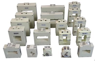保护用电流互感器在低压配电系统中的选型方案