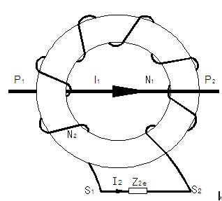 低压配电系统电流互感器的选型方案