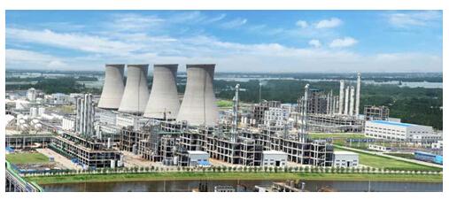 测量用电流互感器在化工行业中应用