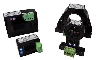 霍尔电流传感器在光伏直流柜中的应用