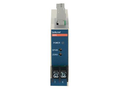 直流电流传感器如何选型